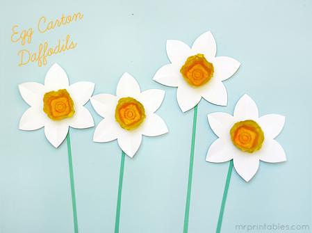 free simple spring flowers - photo #3