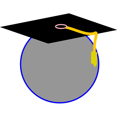 5 Images of 2015 Graduation Clip Art Free Printable