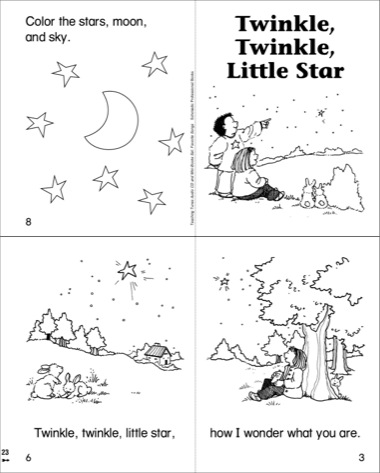 Ccb E A Ae C Ce C Ce D E additionally Xlg likewise Twinkle Twinkle Little Star Book together with B B Ce Da F besides Dd A F B A Bbc Ad F Ffb Kindergarten Music Preschool Music. on kindergarten worksheets for three little kittens