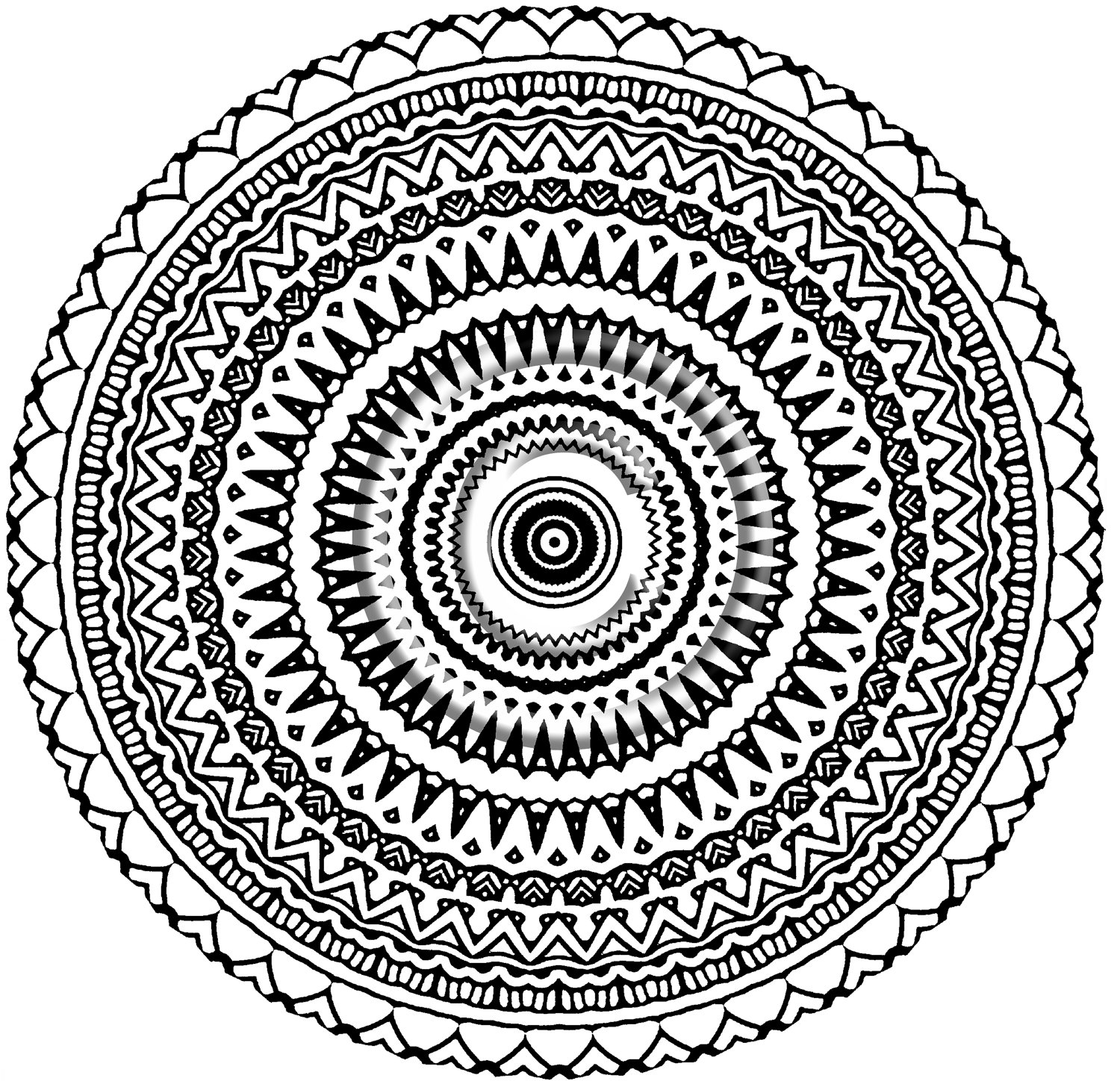 8 Images of Aztec Coloring Pages Printable