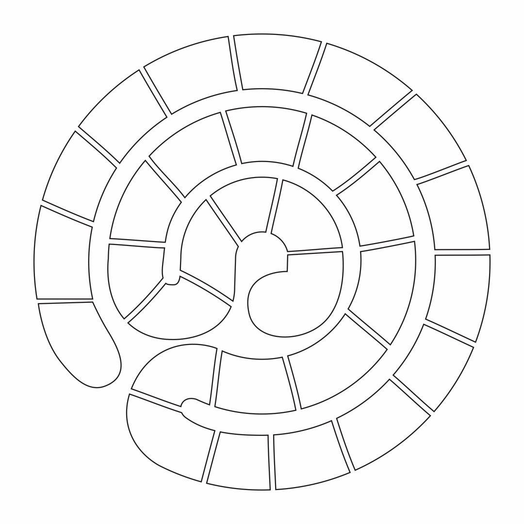 Blank Printable Game Board Templates