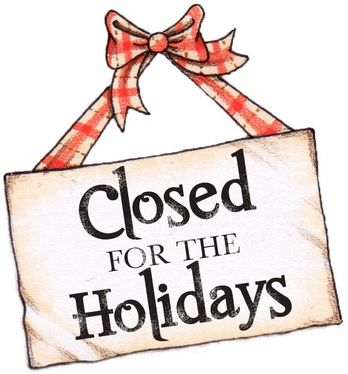 See Printable Holiday Closed Signs Free Sign Template