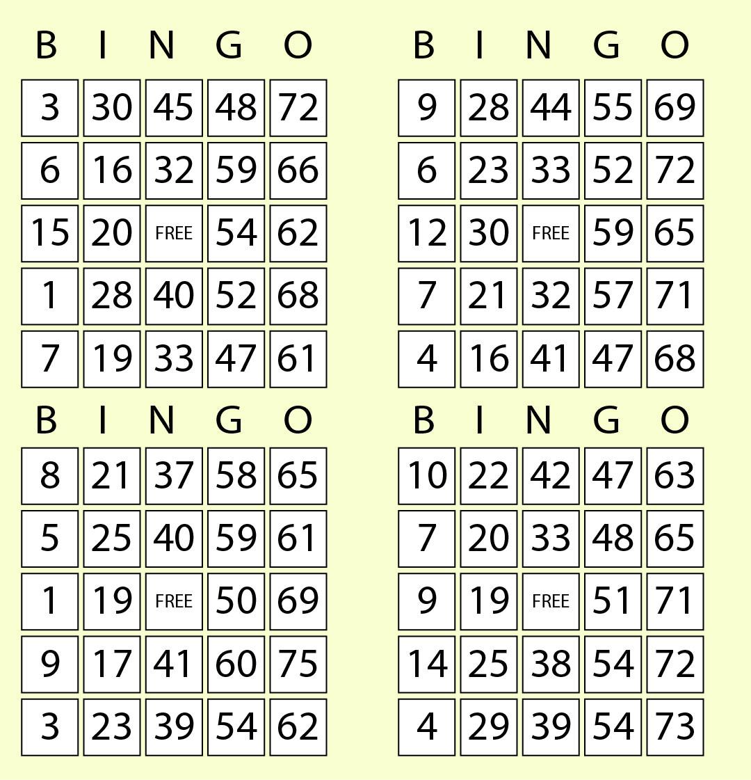 Www.Bingo