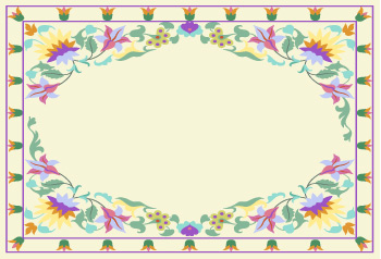10 Images of Flower Labels Printables