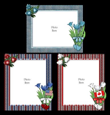 Free Printable Scrapbooking Scrapbook Frames