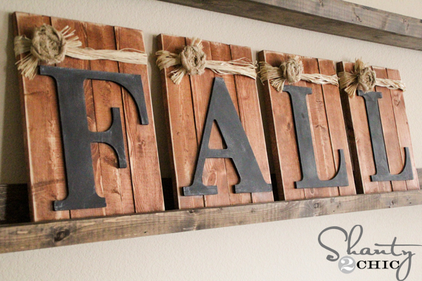 7 Images of Printables For Autumn Fall Pallet Signs