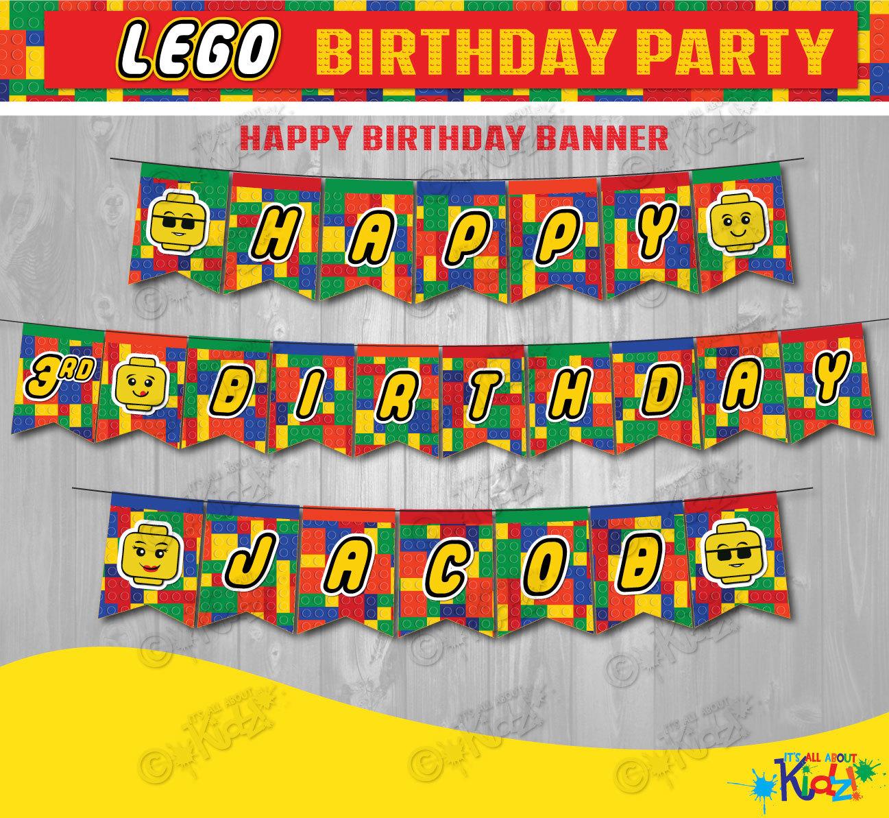 free happy birthday banner printable pdf