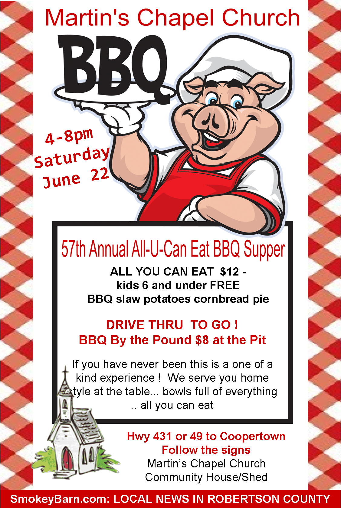 free printable flyer templates - 8 best images of bbq flyer free printables free