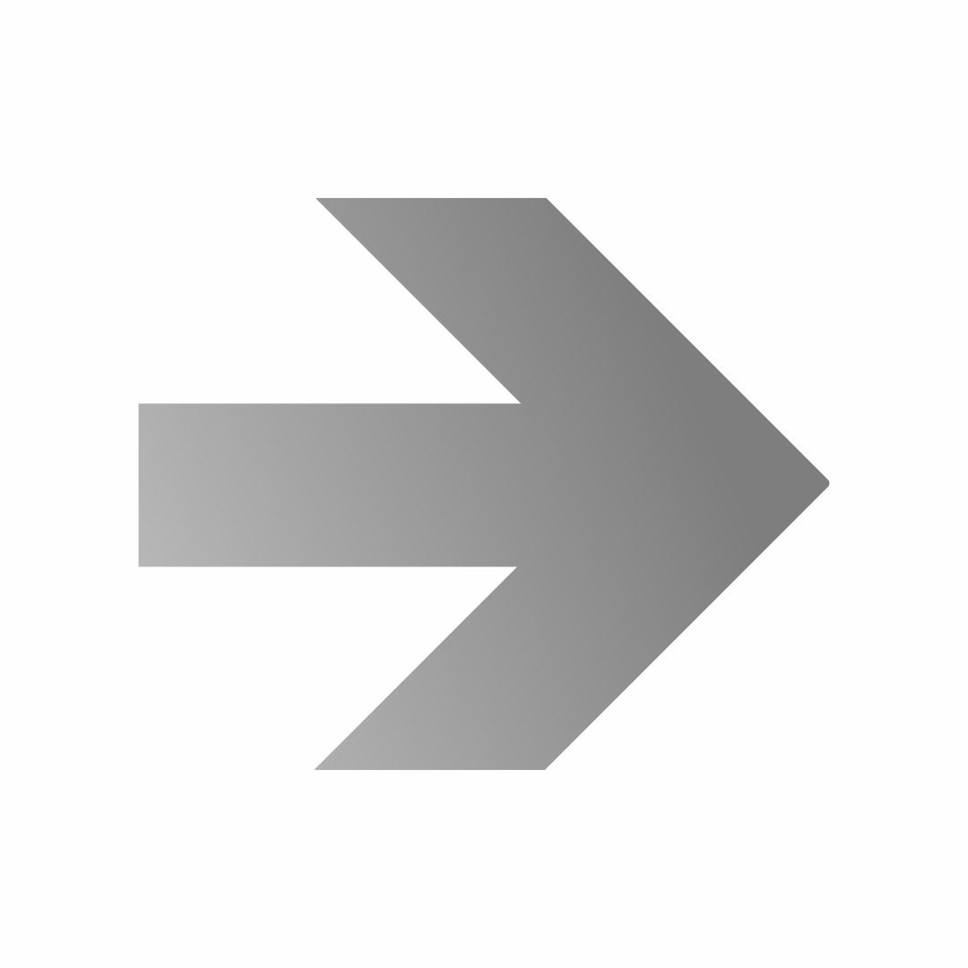 Directional Arrow Signs Printable
