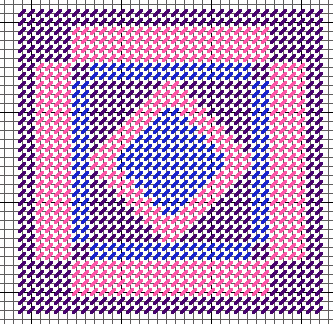 8 Images of Printable Needlepoint Patterns