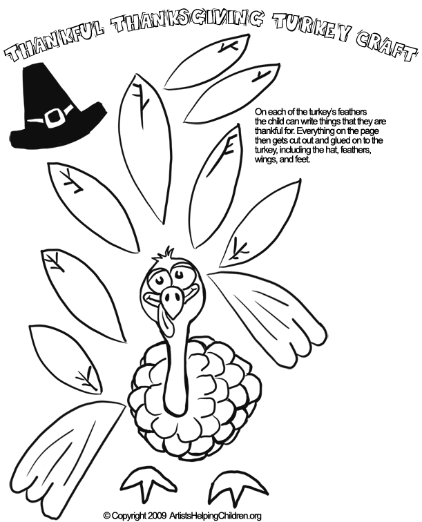 4 Images of Printable Coloring Activities For Preschoolers