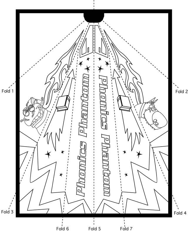 4 Best of Easy Printable Paper Airplane Designs