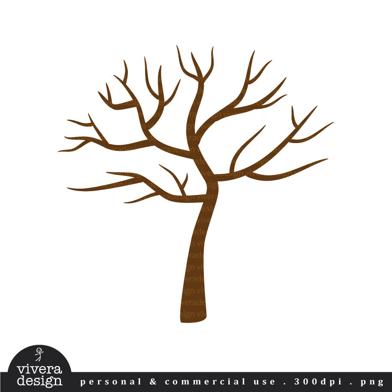 9 Images of Free Printable Tree Without Leaves