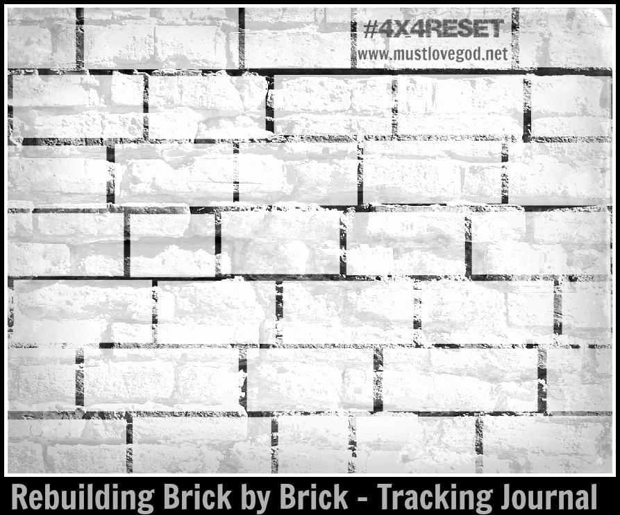 Blank Printable Word Wall Brick Templates