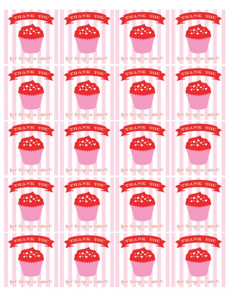 7 Images of Valentine Cards Free Printable Tags