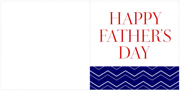 6 Images of Hunting Father's Day Cards Free Printable