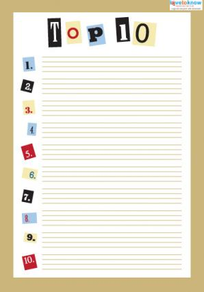 Printable Smash Book Pages