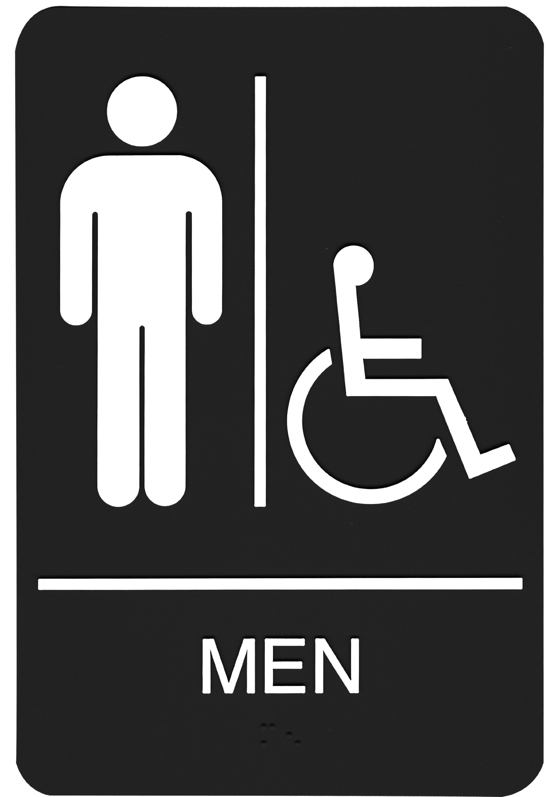 Restroom Bathroom Signs Printable