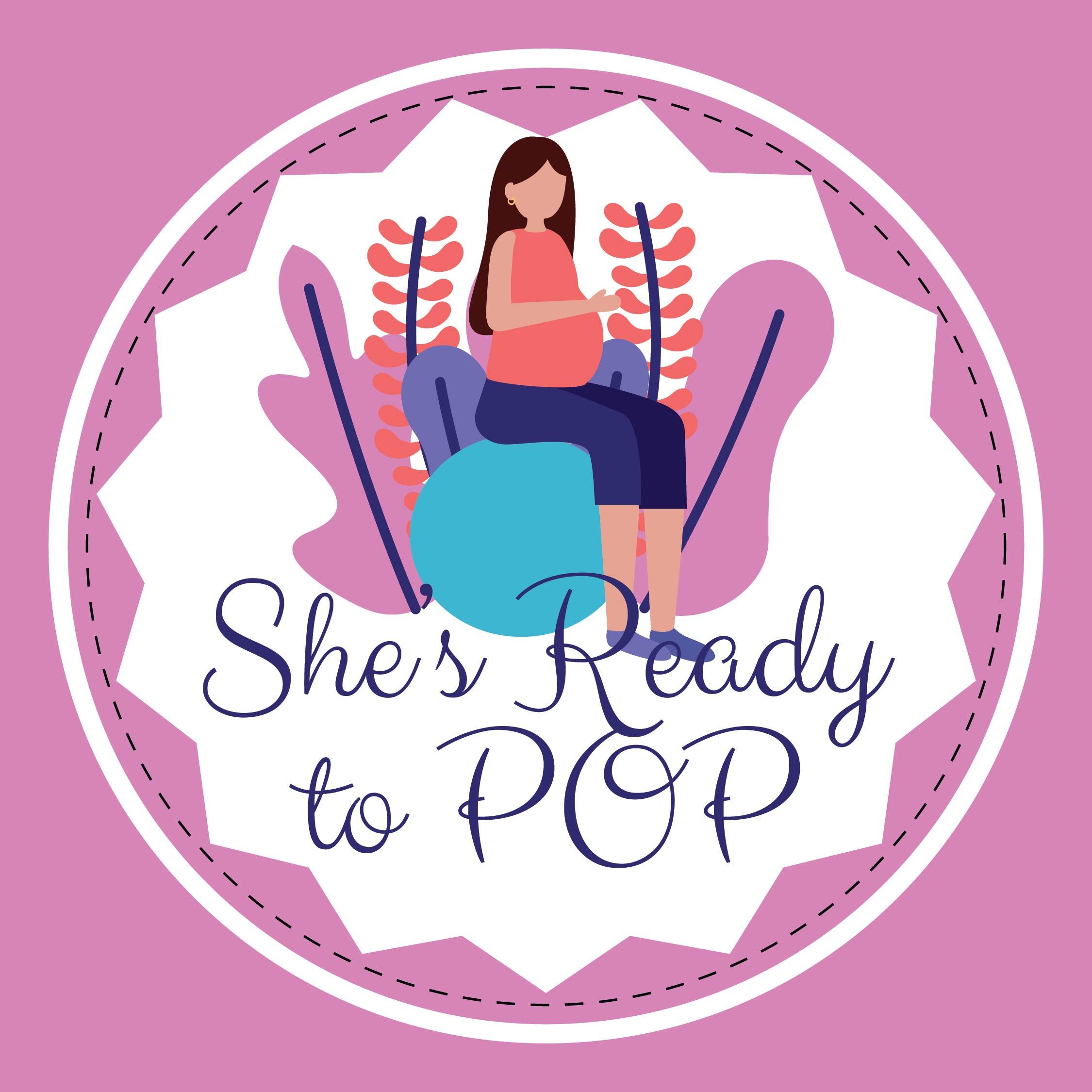 9 Best Pink Ready To Pop Free Printables Printablee Com