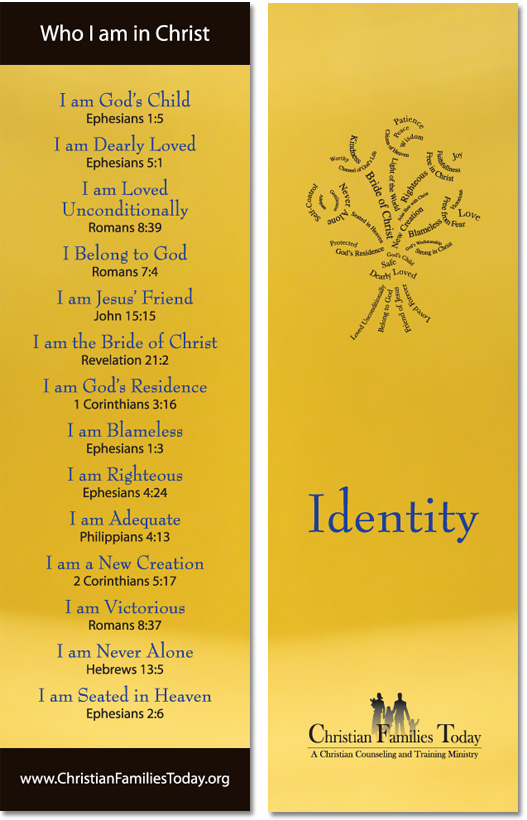 Free Printable Christian Bookmarks