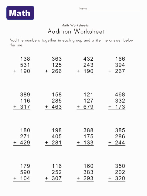 Worksheets Math Problems 4th Grade Worksheets free worksheets math problems 4th grade davezan