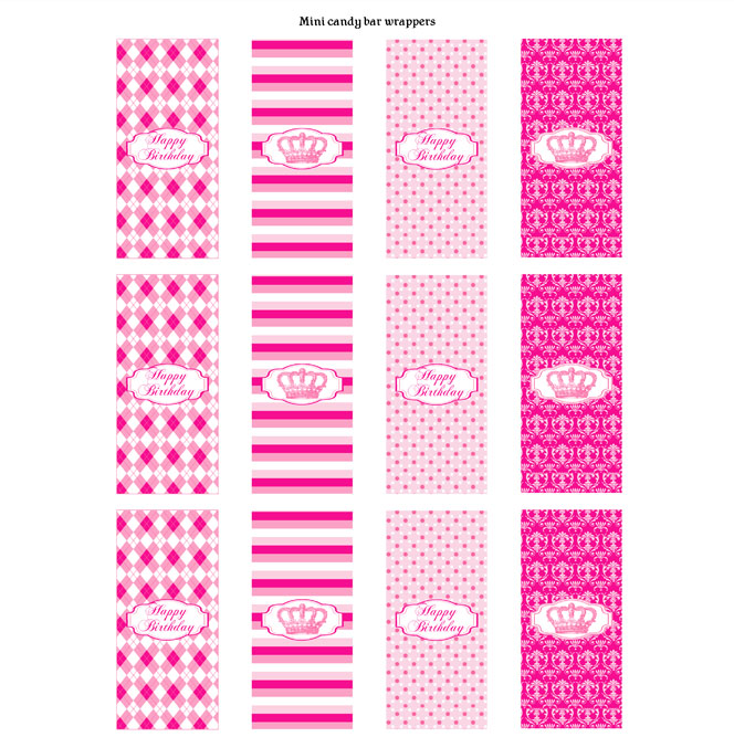 5 best images of printable candy bar wrappers printable for Valentine candy bar wrapper templates