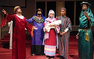 5 Images of Printable Christian Christmas Plays