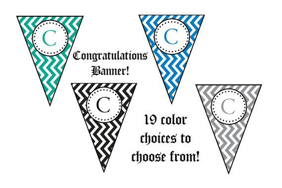 15 Free Congratulations Graduation Banner Printable Hd Pdf