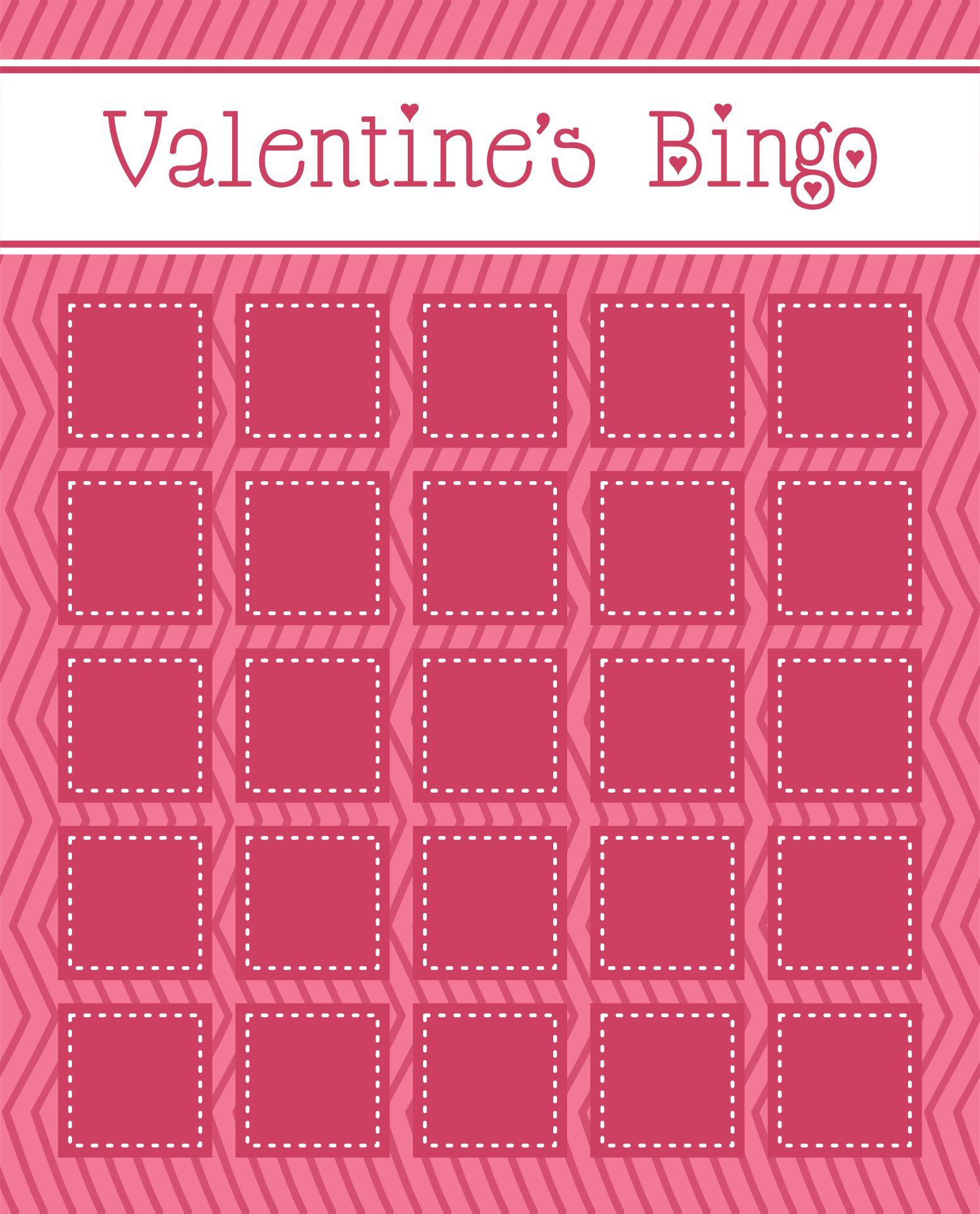 Valentine Bingo Game Pictures to Pin PinsDaddy – Free Printable Valentines Day Bingo Cards
