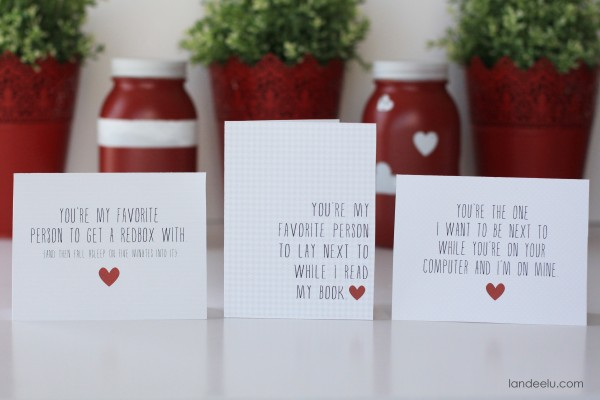 9 Images of Free Printable Funny Valentines Cards For Husband