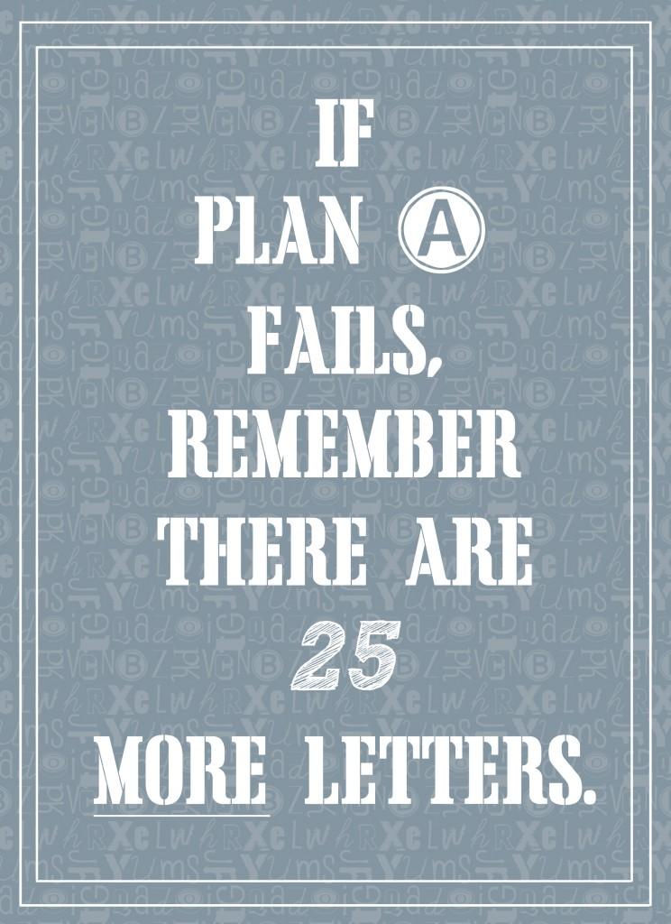 Plan Quotes Inspirational
