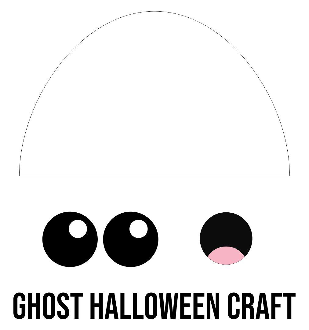 Preschool Halloween Crafts and Activities