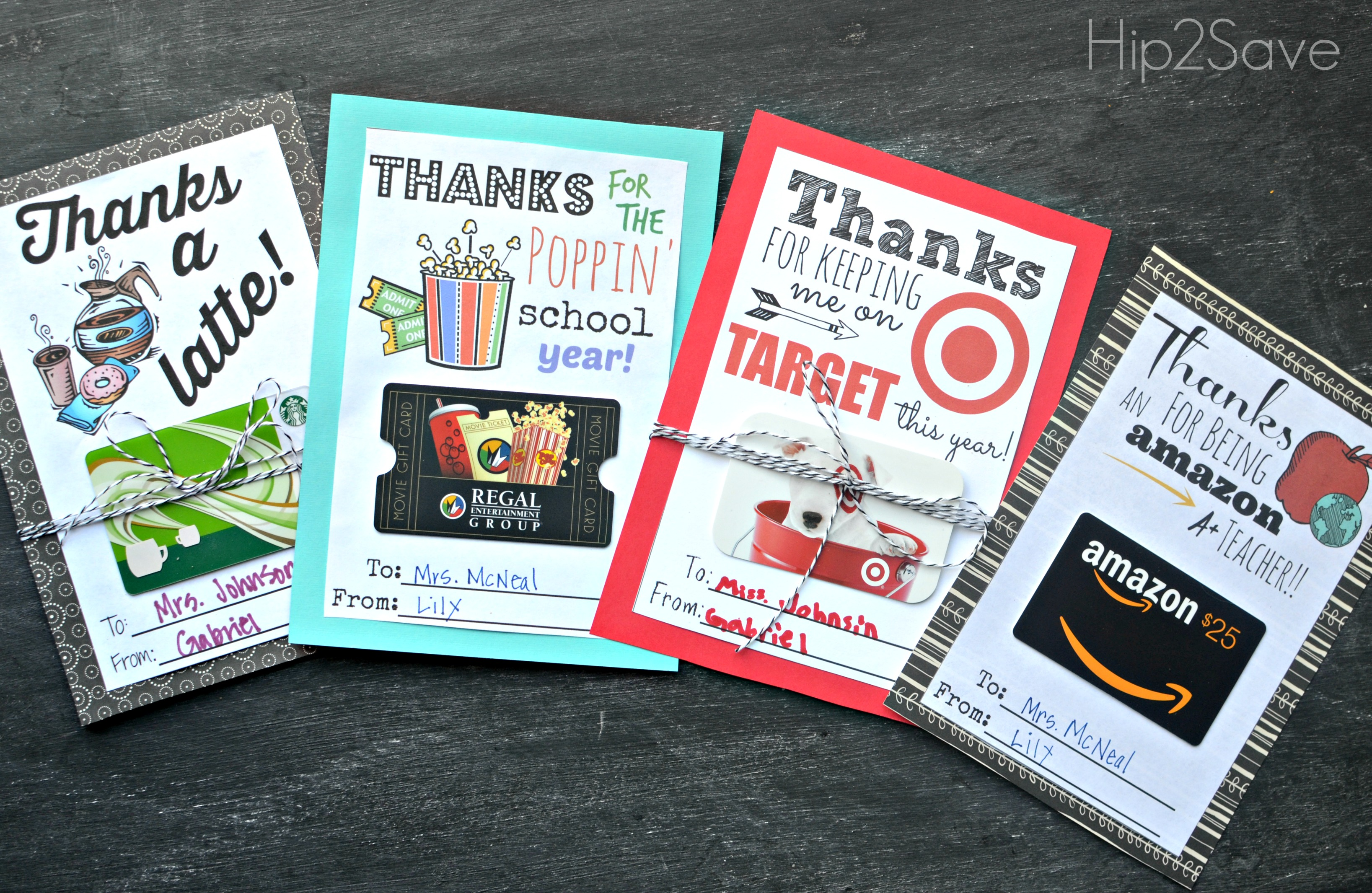 8 Best Images Of Printable Gift Cards Printable Teacher