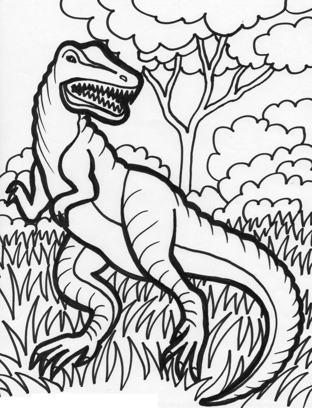 free-dinosaur-coloring-pages_309820