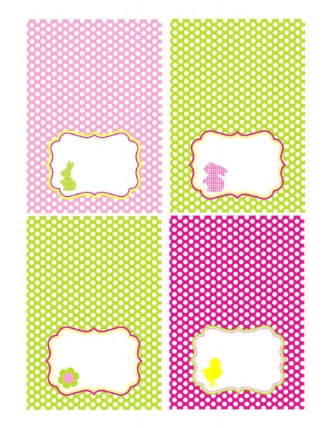 8 Images of Fairy Tent Card Free Printables