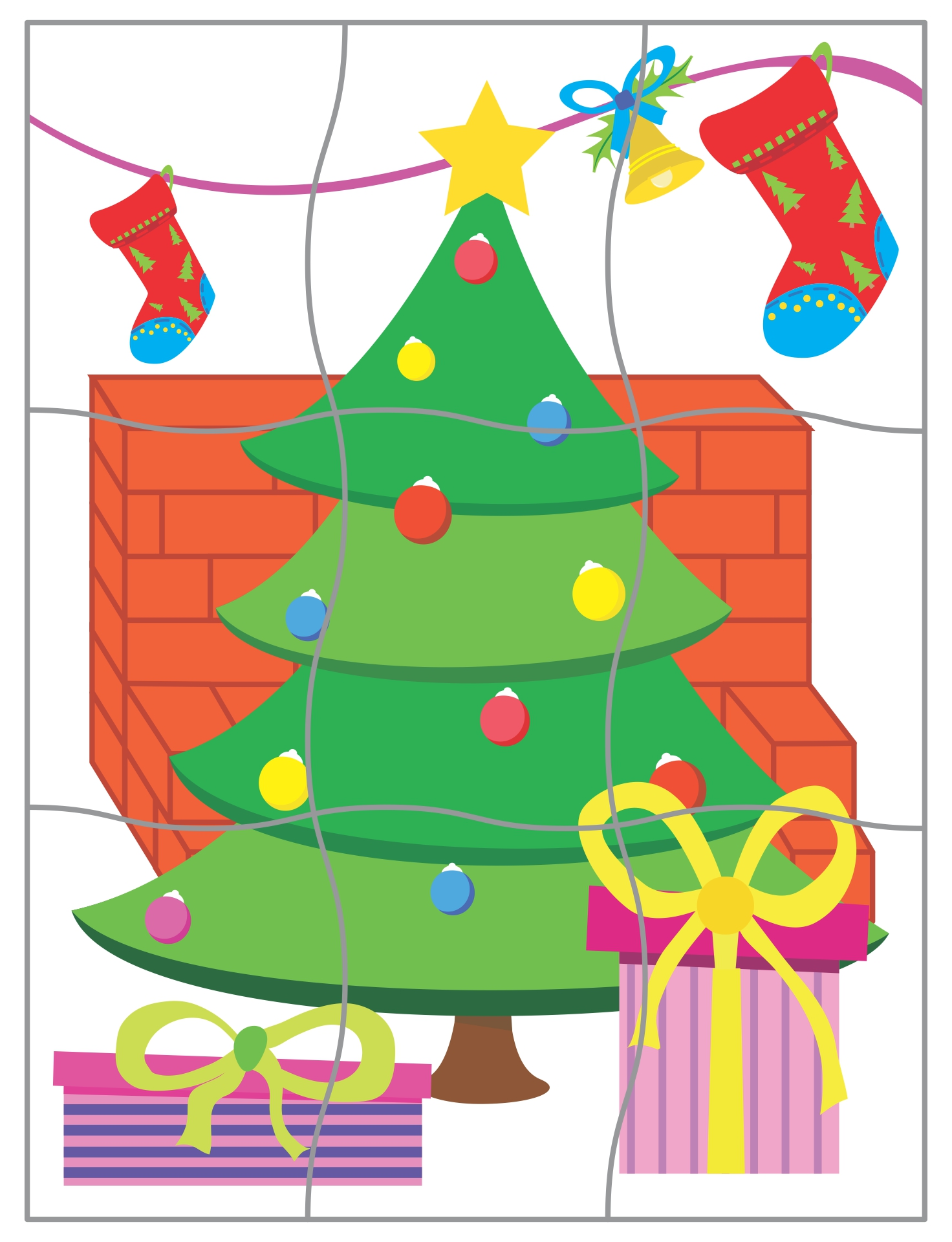 Number Names Worksheets free christmas work sheets : Number Names Worksheets : free christmas worksheets for ...