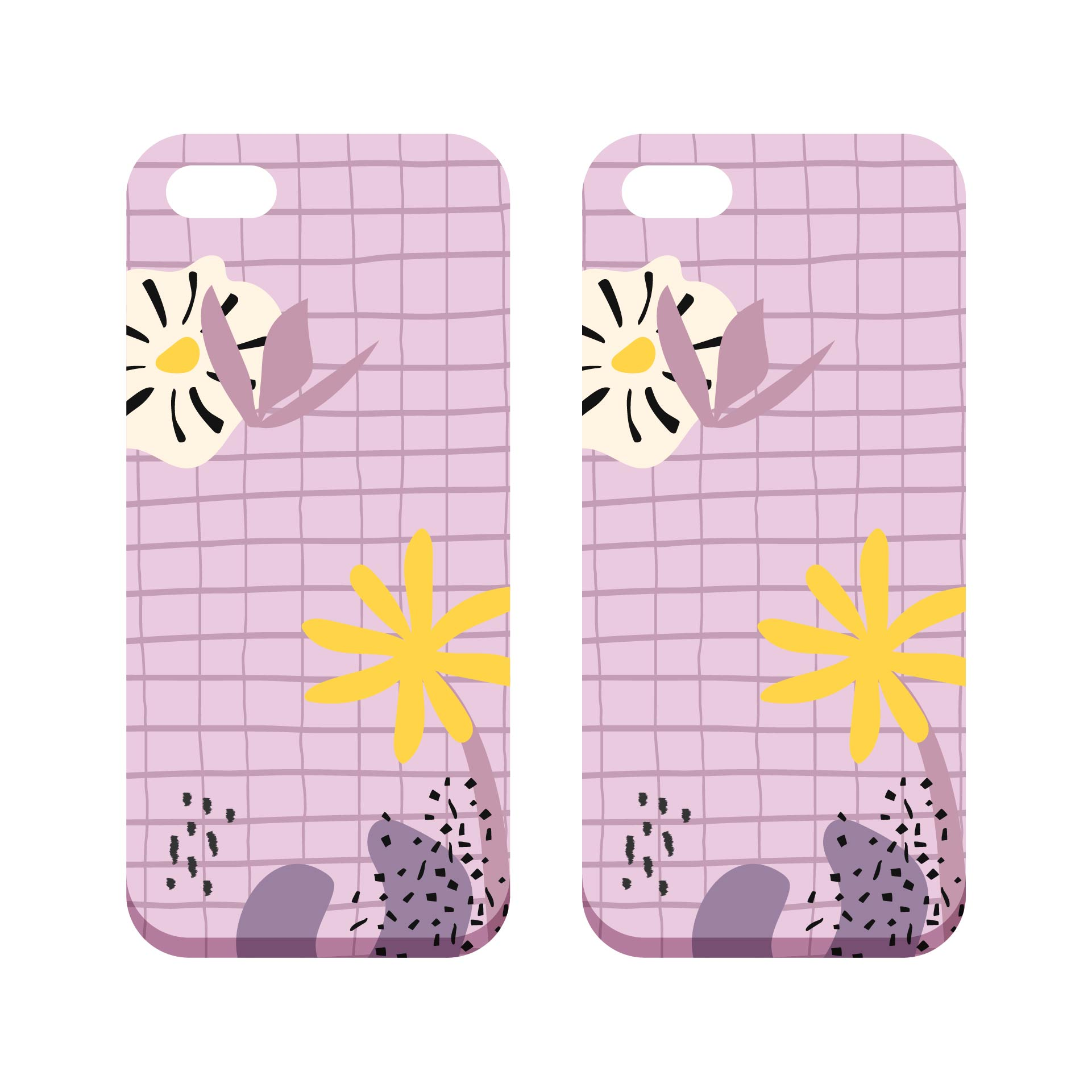 LPs Print Out Phones Cases for iPhone