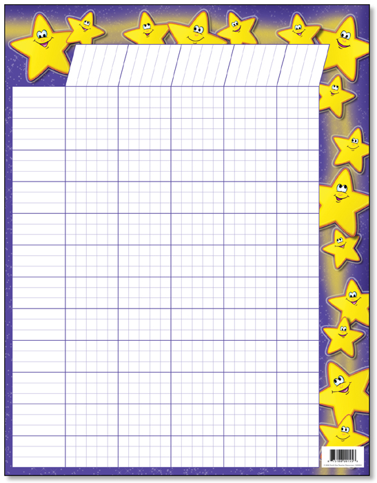 4 Images of Printable Classroom Charts
