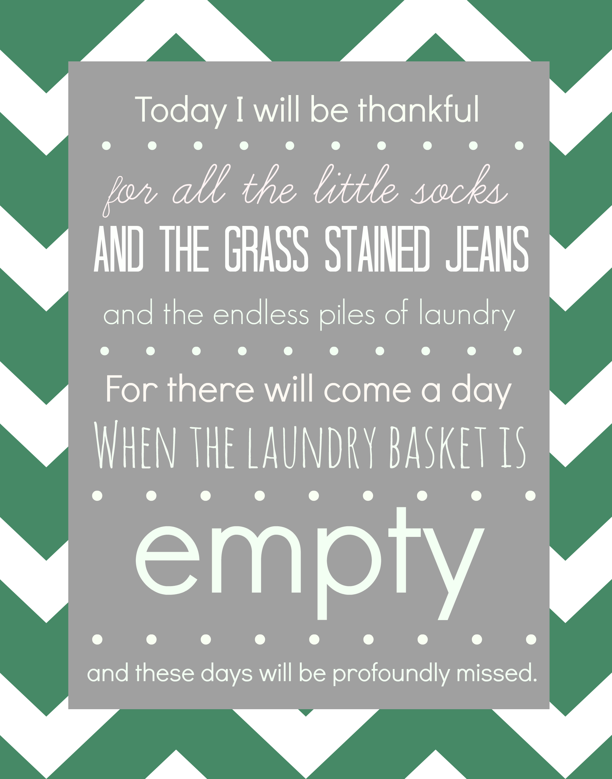 7 Images of Free Printable Laundry Room