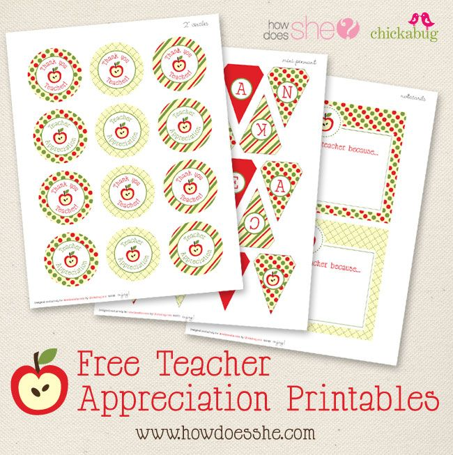 7 Images of Free Printables Chickabug