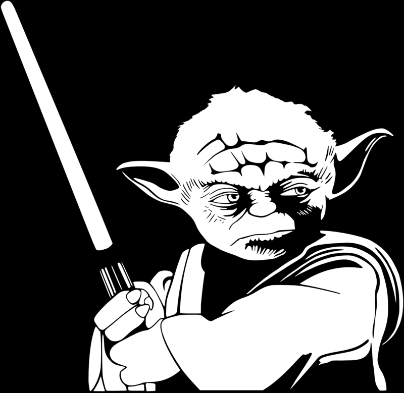 Yoda Coloring Pages Pages Printable And Vector