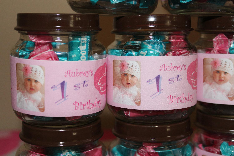 baby jar labels