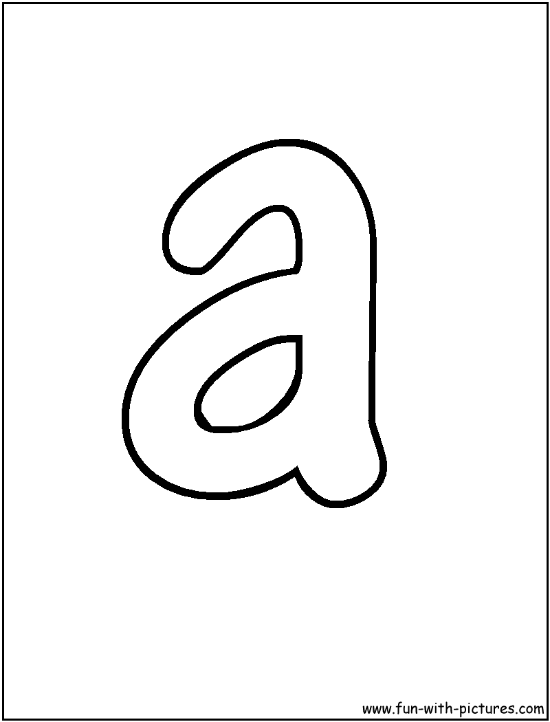 bubble words coloring pages - photo#33