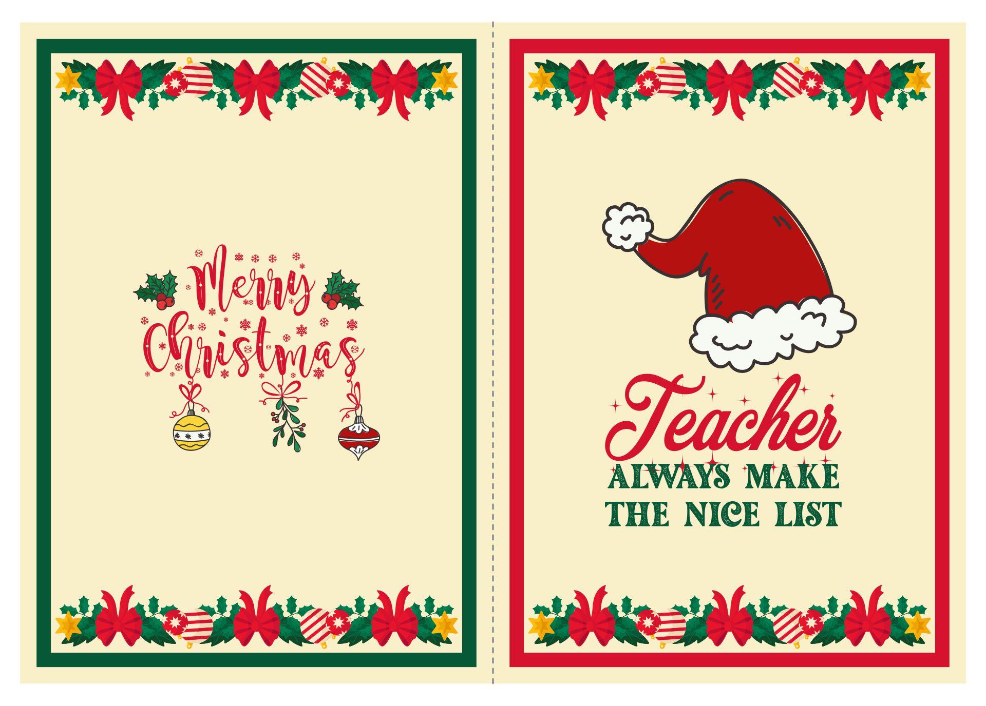 Christmas Cookie Labels Printable Free