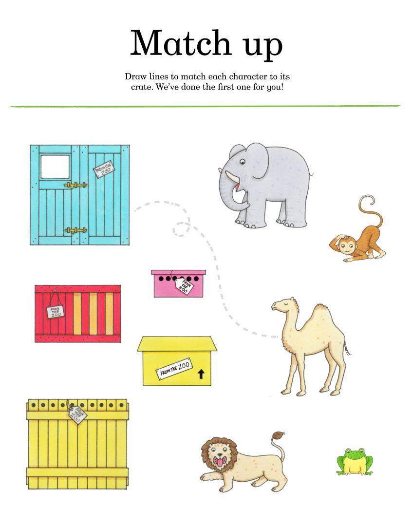 Dear Zoo A Lift-the-Flap Book