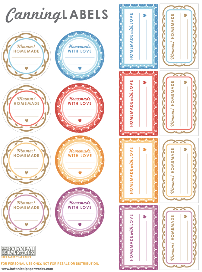 jelly jar label template - 5 best images of free printable jam jar labels free
