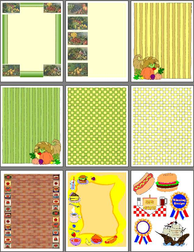 5 Images of Asian Printable Paper Scrapbook Patterns