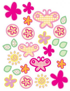8 Images of Free Printable Baby Scrapbook Stickers
