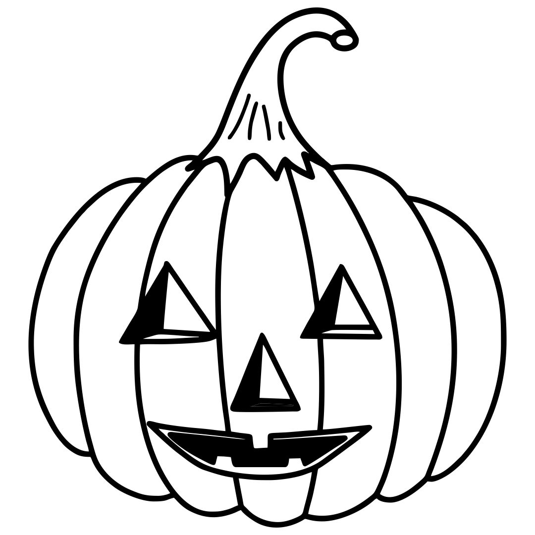 Best images of free printable halloween stencils cut out