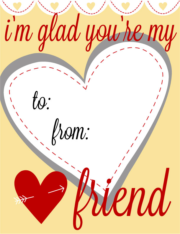 6 Images of Happy Valentine Cards Printable Black And White